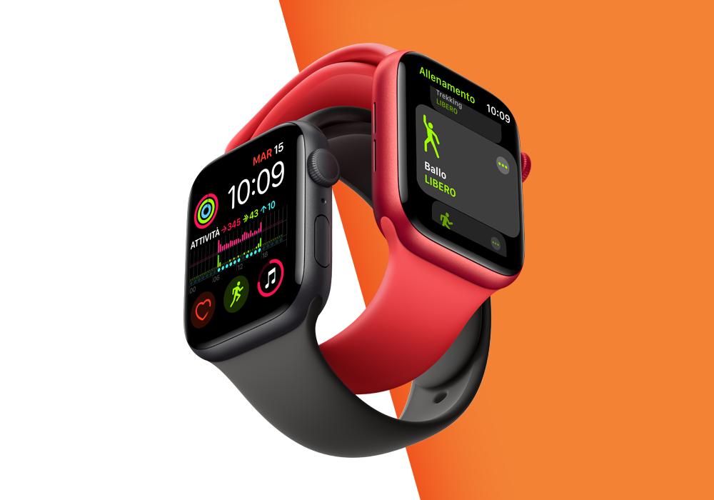 Allenamento-Apple-Watch