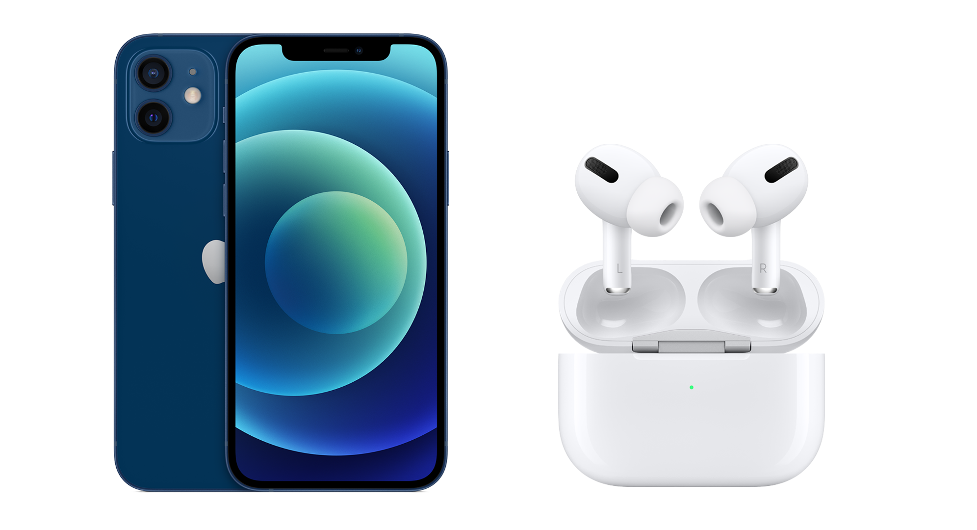 iPhone-12-+-AirPods