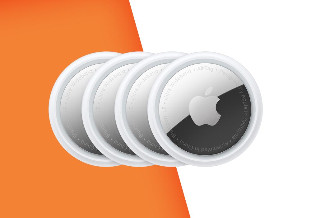 Apple AirTag è una delle tante novità dell'ultimo evento Apple.