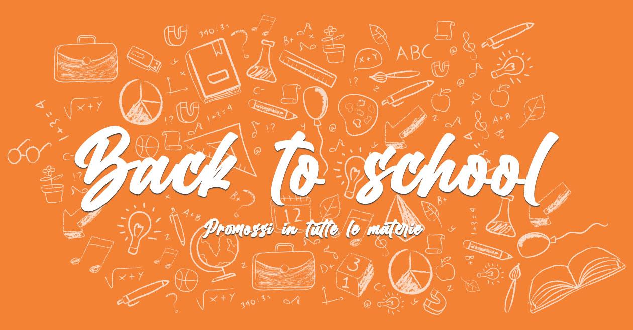 Porta i tuoi studi a un livello superiore con il programma Juice Back to School