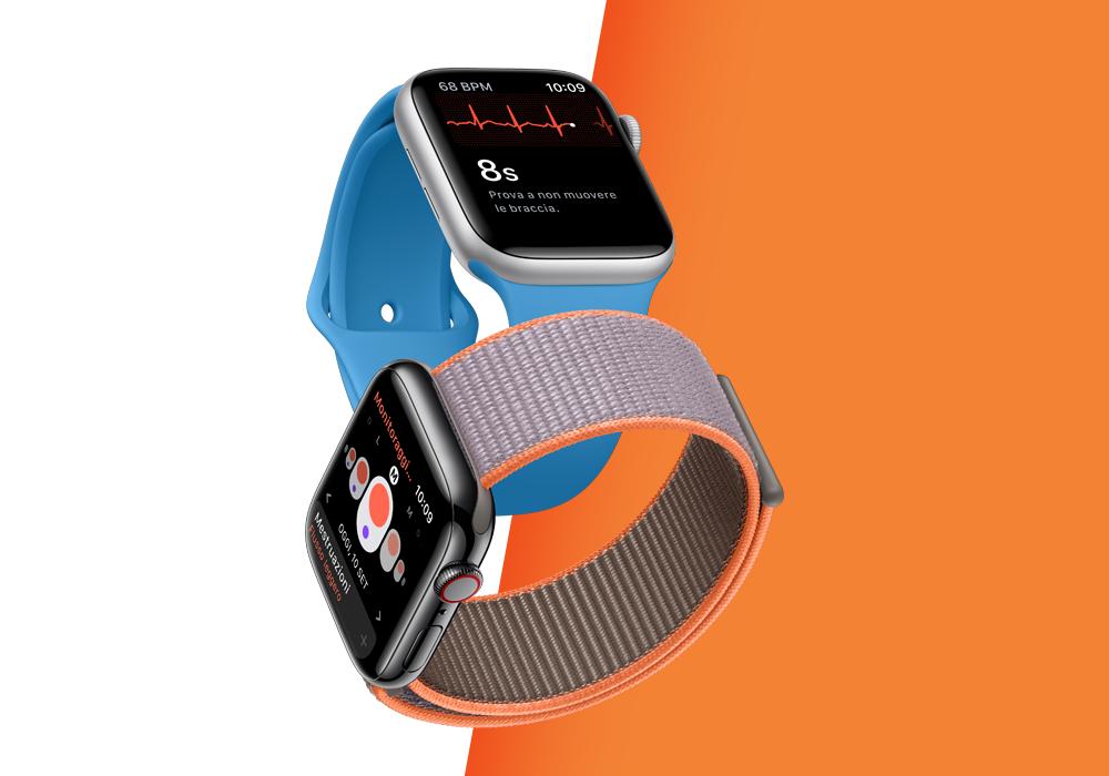 Apple Watch può salvare la vita: ecco la storia di Jorge