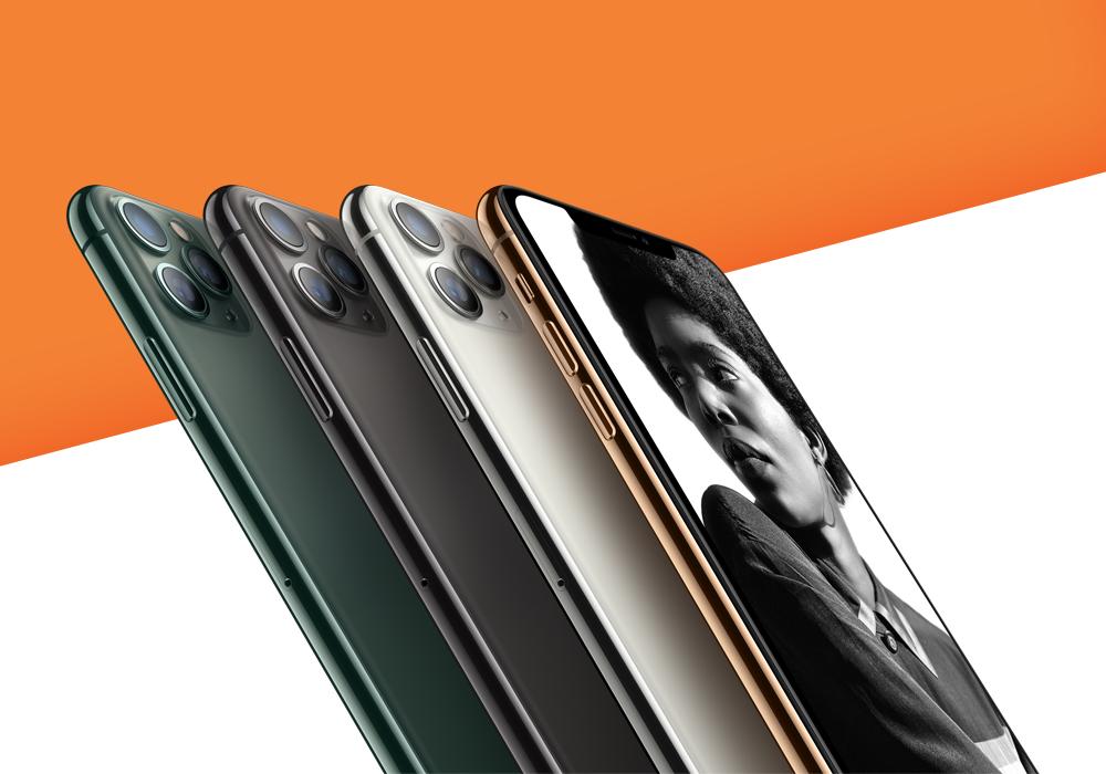 Promozione iPhone 11 Pro e iPhone 11 Pro Max da Juice.