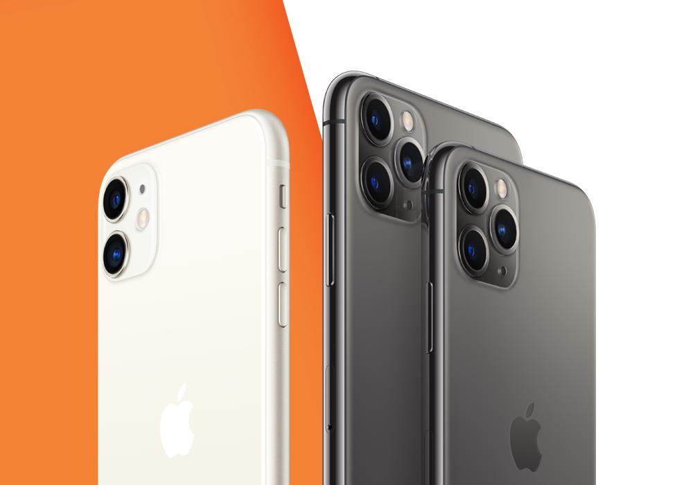 Da Juice sconti imperdibili su iPhone 11 e iPhone 11 Pro