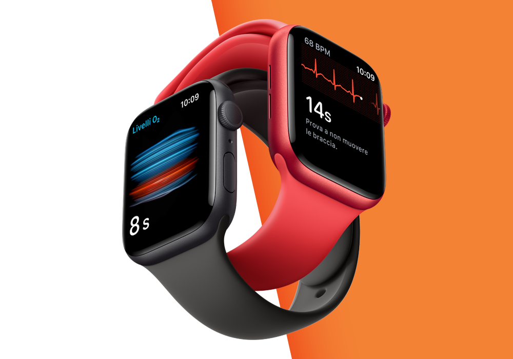 Nuovi Apple Watch: tutte le novità di Apple Watch Series 6 e Apple Watch SE.