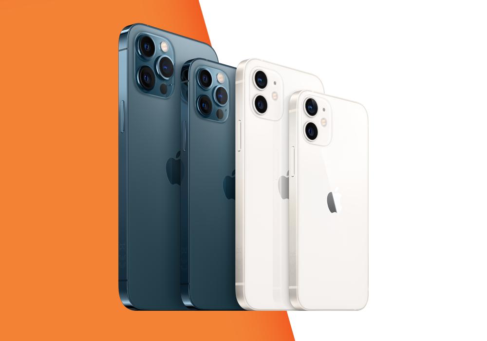 Nuovi iPhone 12: tutto quello che c'è da sapere sui nuovi modelli iPhone!