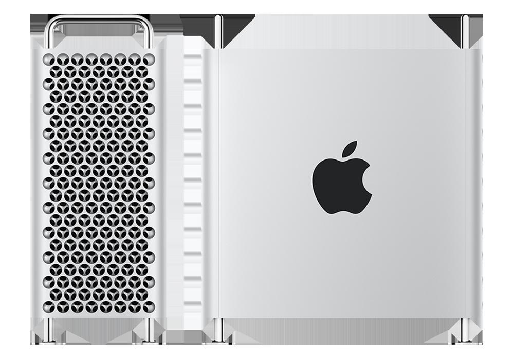Nuovo Mac Pro: la rivoluzionaria workstation professionale è arrivata