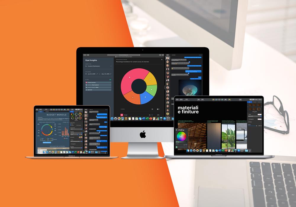 Noleggio Operativo computer Mac: la soluzione vantaggiosa per liberi professionisti e aziende