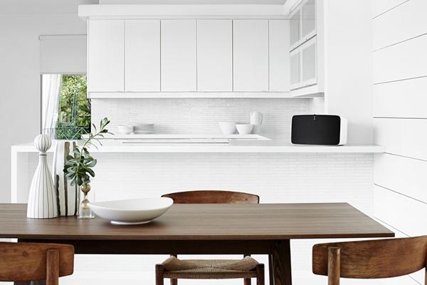 Sistema di Diffusione Sonora per la casa SONOS: rendi musicale la tua Smart Home