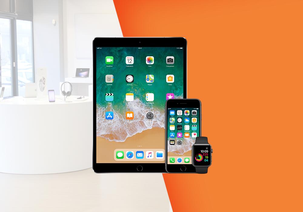 Usato Apple: da Juice la qualità Apple è super conveniente!