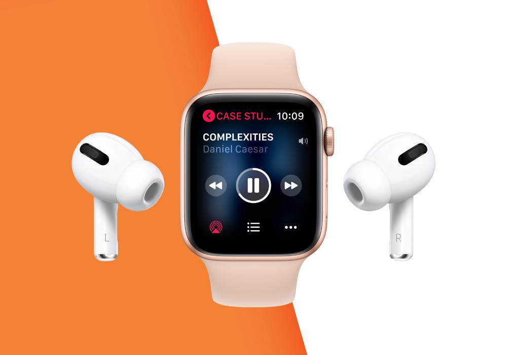 Allenarsi con Apple Watch e AirPods: ecco la nostra guida.