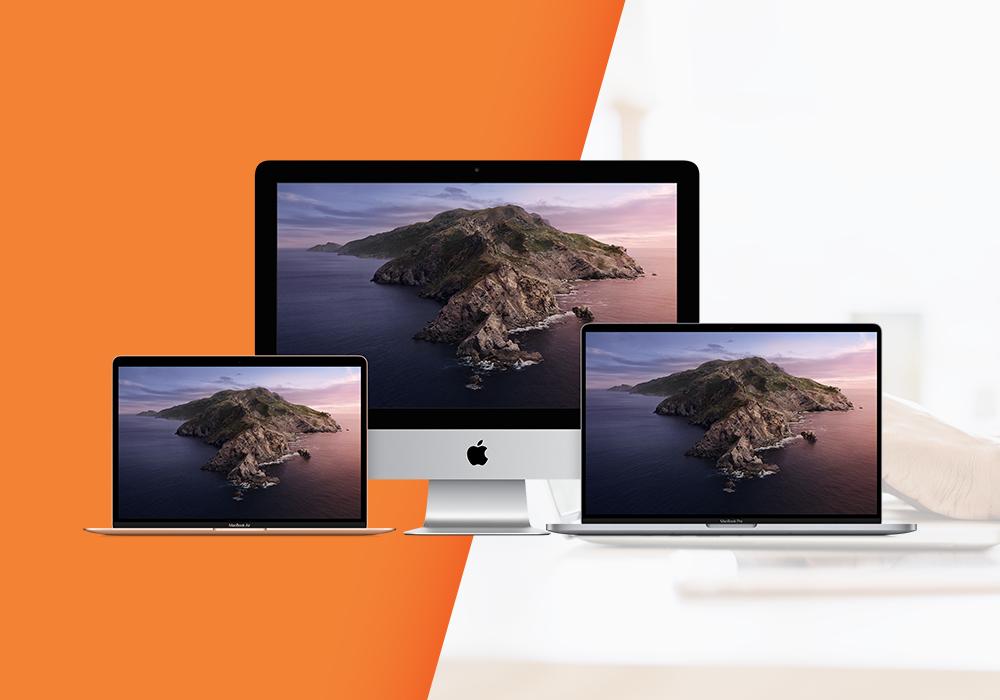 Come fare smart working? Semplice: con Juice e i dispositivi Apple!