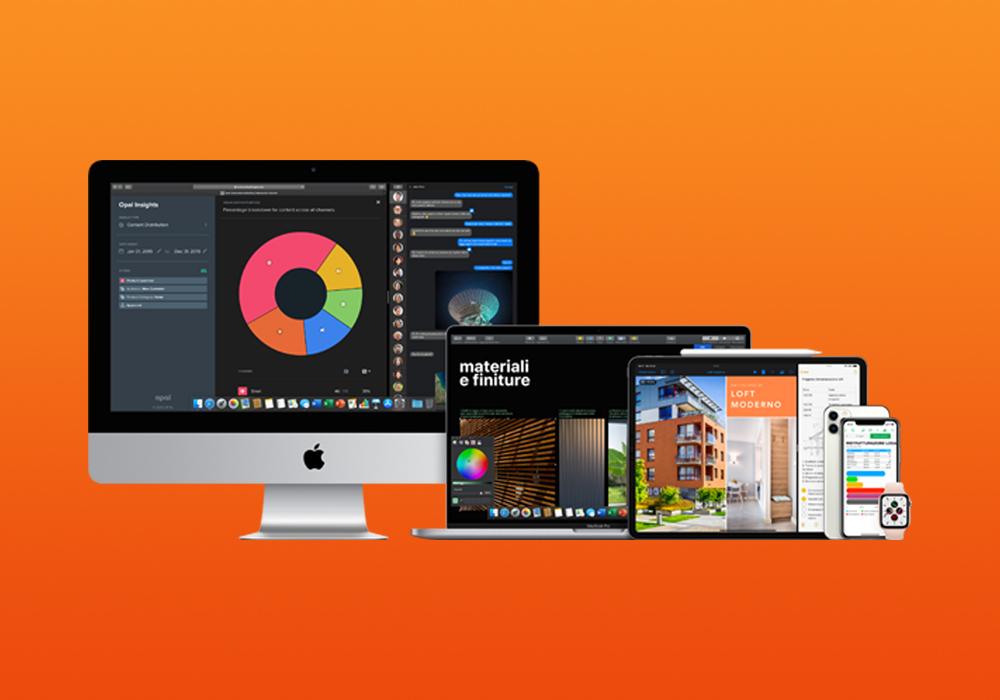 Noleggio operativo Apple: il meglio per le aziende è nei negozi Juice!
