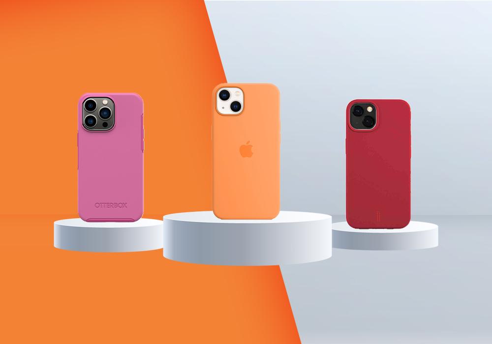 Nuove cover per iPhone 13: ecco la nostra Top 5!